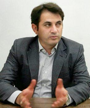 سخنگوی ستاد اصلاح طلبان حامی روحانی: استاندار ایلام منطق مدیریتی ندارد.