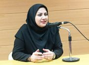 "هفته "" سبا "" و جولان لجام گسیخته  "" کرونا "" / آذین شرف خانى، فعال در حوزه زنان"