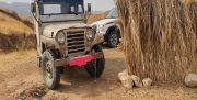 حمله شکارچیان غیر مجاز به اعضای انجمن محیط زیست استان ایلام در منطقه«کولگ»