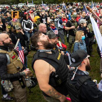 سخنگوی کاخ سفید: حامیان ترامپ «تظاهراتی بسیار بزرگ» در واشنگتن برگزار میکنند