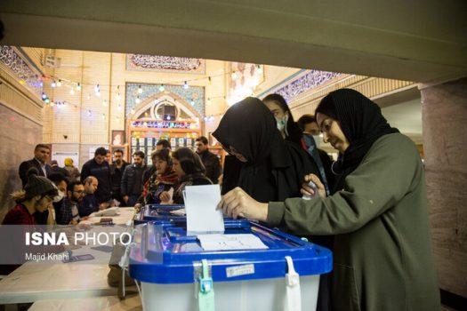کرونا انتخابات ایران را مدرن می کند؟
