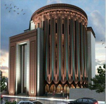 اداره راه و شهرسازی باید پاسخگوی تعلل در روند اجرای پروژه برج هنر باشد
