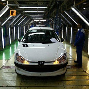 مصوبه شورای رقابت قیمت خودرو در بازار را هم افزایش داد/ ثبات نسبی بازار به هم خورد