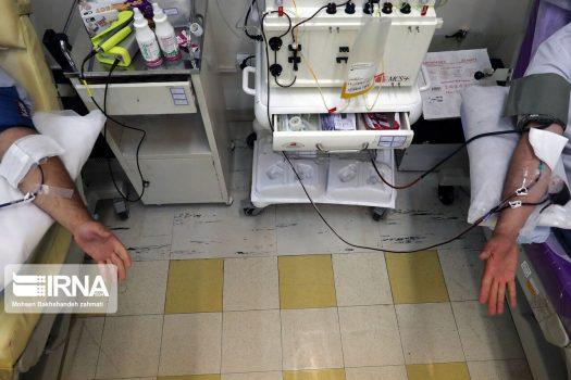 استخدام ۲۰۰ نفر در سازمان انتقال خون
