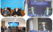 رئیس بنیاد شهید و امور ایثارگران و مدیران کل بنیادهای سراسر کشور، میهمان نشست گفتگوی هفتگی آموزش و پرورش؛