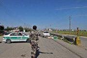 تردد خودروها از ۱۸ بهمن ماه در بسیاری از شهرها ممنوع شد