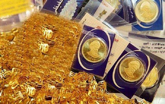 عوامل صعودی شدن قیمت سکه و طلا در بازار