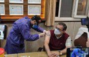 روند واکسیناسیون کرونا در کشور باید سرعت بگیرد