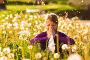 توصیه هایی برای تشخیص آلرژی فصلی از کرونا
