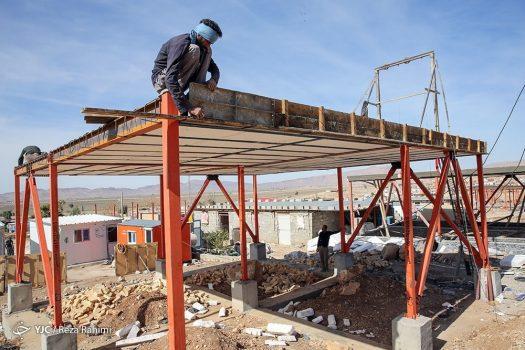 اقساط ۷۰۰ هزار تومانی برای تسهیلات ۱۰۰ میلیون تومانی مسکن روستایی