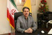 پیام تقدیر و تبریک مدیرکل پست استان ایلام